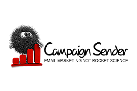 Campaign Sender email marketing